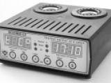 Аромалампа электронная АККОРД 2-х канальная электрическая, ароматизатор тепловой