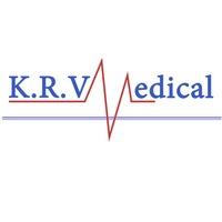 K.R.V Medical Group LTD