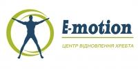 "Центр восстановления позвоночника ""E-motion"""