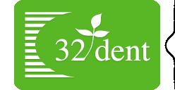 Стоматологическая клиника 32Dent